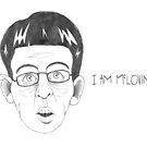 McLovin by KILLPAINT