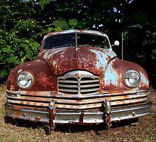 Packard by Peter Baglia