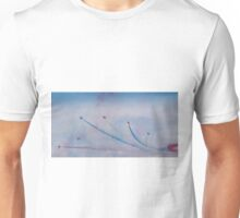 2015 Red Arrows Unisex T-Shirt