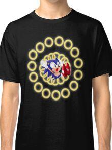 Classic Sonic - Ring loss  Classic T-Shirt