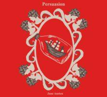 Persuasion One Piece - Short Sleeve