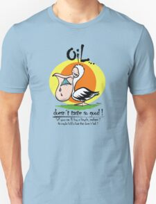 Bird Rescue Charity T-Shirt