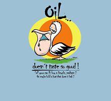 Bird Rescue Charity Unisex T-Shirt