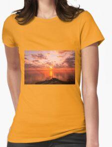 New England Sunrise T-Shirt