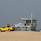 BAYWATCH by coffeebean