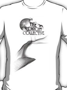 Midnight Collective Black T-Shirt