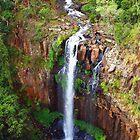 Dagg's Falls by Airwalker