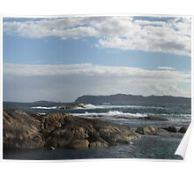 Surreal (Landscape) Poster