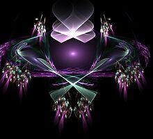 Purple Passion by vivien styles