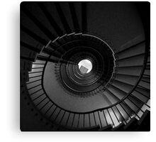 Stair 46 Canvas Print