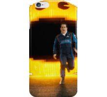 Pacman Pixels Movie iPhone Case/Skin