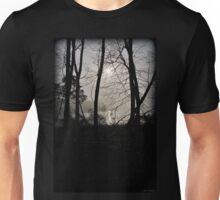 Eerie Morning Unisex T-Shirt