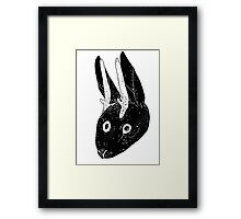 the urban legend Framed Print