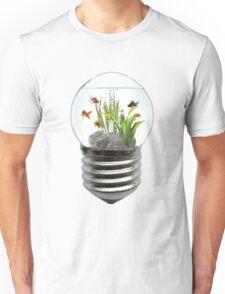 Fish Bulb T-Shirt