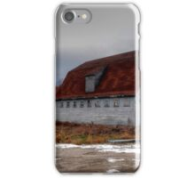 OLD COUNTRY CHARMER iPhone Case/Skin