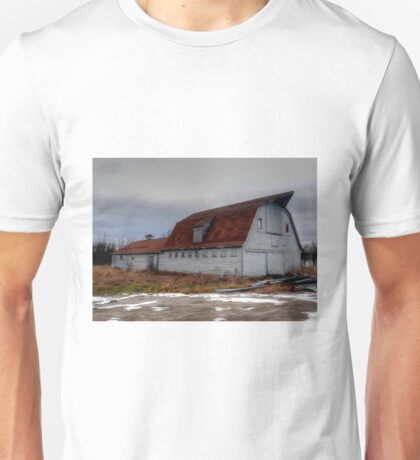 OLD COUNTRY CHARMER Unisex T-Shirt