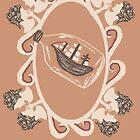 Persuasion Sticker by thatbekkahgirl