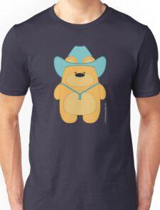 CowBear - Blond Unisex T-Shirt