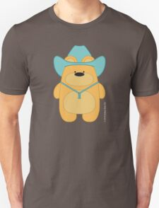 CowBear - Blond T-Shirt