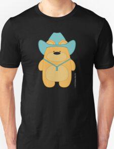 CowBear - Blond T-Shirt