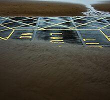 New Brighton 1 by Mark  Coward