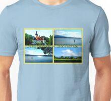Staffelsee ~ Bavaria Unisex T-Shirt
