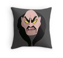 Shan Yu Throw Pillow