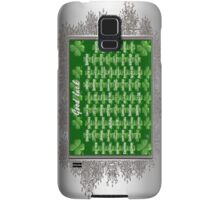 Good Luck Samsung Galaxy Case/Skin
