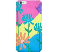 Pretty Spring Pastel iPhone Case/Skin