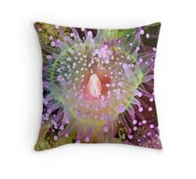 Cathedral Jewel Throw Pillow