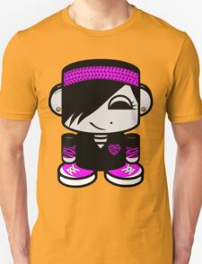 Emme Geo'bot T-Shirt