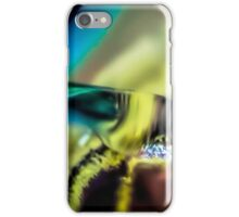 Slip Into Your Purse iPhone Case/Skin