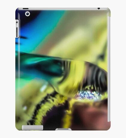 Slip Into Your Purse iPad Case/Skin