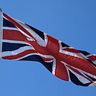 Union Jack, flag by derekwallace