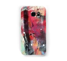 Paint table 1 Samsung Galaxy Case/Skin