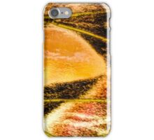 Seeping Into You iPhone Case/Skin