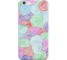 Circles on Circles on Circles iPhone Case/Skin