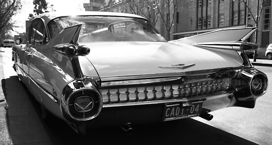 Slick Caddy. by Petehamilton