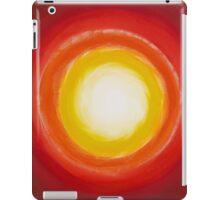 """""""Sun Spot"""" iPad Case/Skin"""