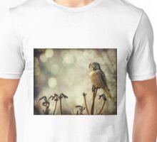 Convenient Perch Unisex T-Shirt
