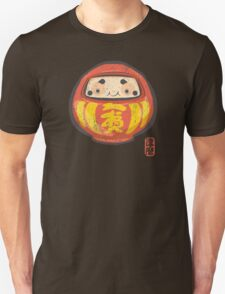 Daruma [Special Lucky Toy Box] T-Shirt