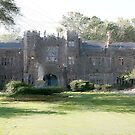 Maryvale Castle July 2010 by Sarah Butcher