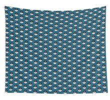 Net Ball Wall Tapestry