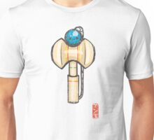 Kendama [Special Lucky Toy Box] Unisex T-Shirt