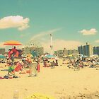 Retro Coney Island by ShellyKay