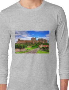 Bamburgh Castle Long Sleeve T-Shirt