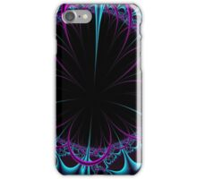 RIBBON EXPLOSION iPhone Case/Skin