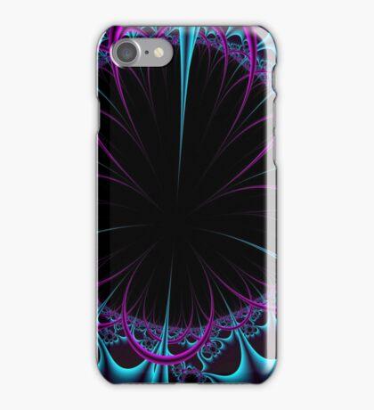 RIBBON EXPLOSION iPhone Case/Skin