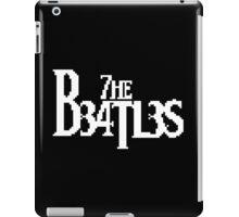 L33T 73H B34TL3S iPad Case/Skin
