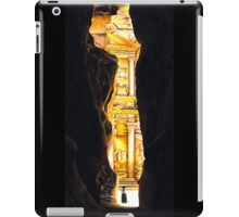 Homage to Petra iPad Case/Skin